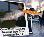 Big Catch winner 7-29-10