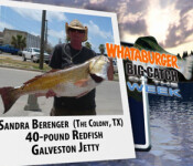 Big Catch winner 9-2-10