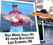 Big Catch winner 3-17-11