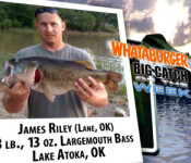 Big Catch winner 4-28-11
