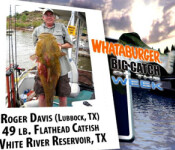 Big Catch winner 5-5-11