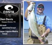 Costa Catch winner 4-25-13