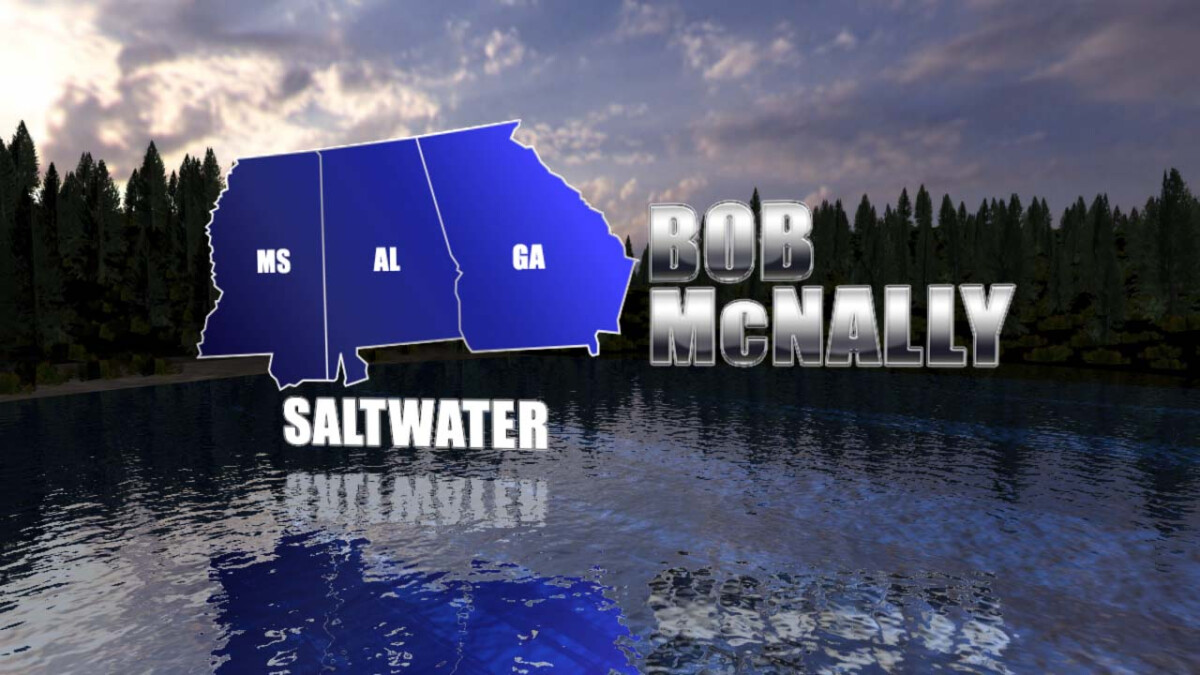 MS/AL/GA Saltwater Report