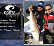 Costa Catch SW winner 10-16-14