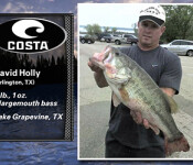 Costa Catch SW winner 5-14-15