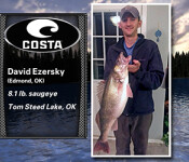 SW Costa Catch winner 7-30-15