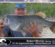 SW Costa Catch winner 9-17-15