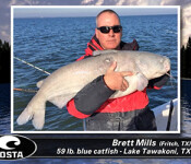 SW Costa Catch winner 11-12-15