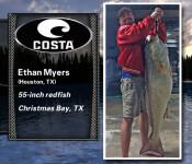 SW Costa Catch winner 4-14-16