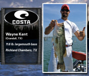 30_16 SW Costa Catch