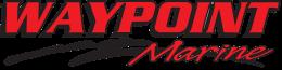 Waypoint Marine logo red
