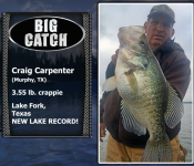 fso sw big catch 8 18