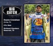 #9 sw big catch 2019