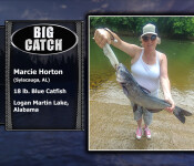 #23sebig catch winner