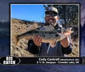 28 sw fso big catch 19
