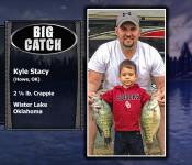 31 fso big catch sw