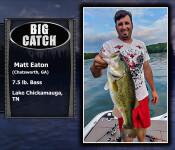 35 sw big catch