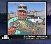 38 sw big catch